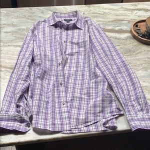 BR dress shirt